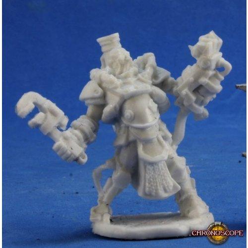 Reaper Miniatures BONES: DECKER LUGSTAMPF