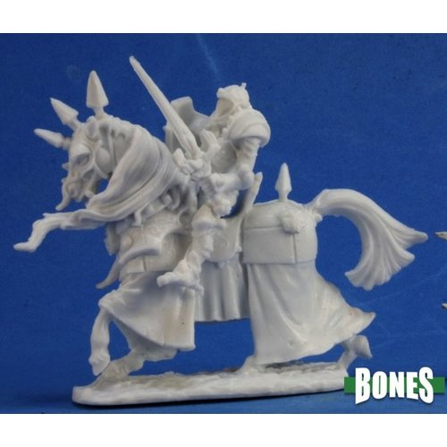 Reaper Miniatures BONES: COUNT LORENTH