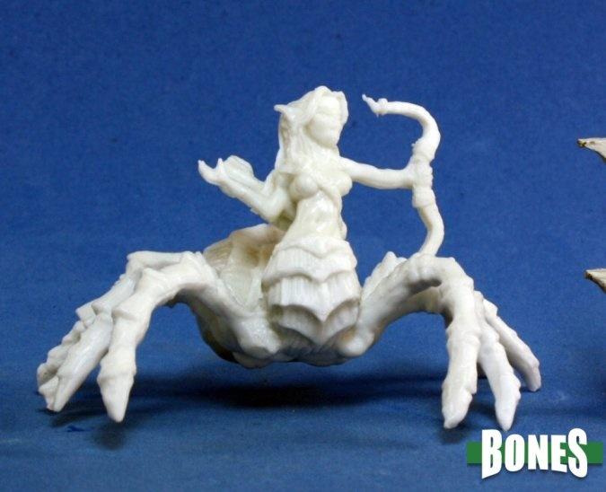 Reaper Miniatures BONES: ARACHNID ARCHER