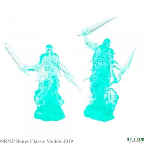Reaper Miniatures BONES: WRAITH SLAYERS