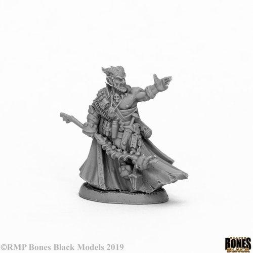 Reaper Miniatures BONES BLACK: VATANIS