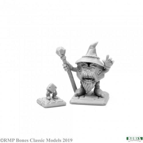 Reaper Miniatures BONES: TAHC0VIUS, D12