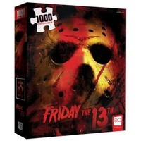 US1000 FRIDAY THE 13TH