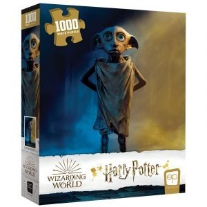 USAopoly US1000 HARRY POTTER DOBBY