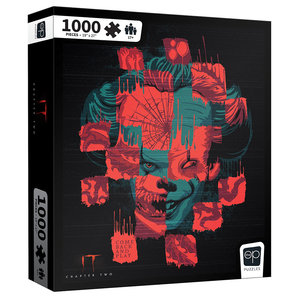 The Op | usaopoly US1000 IT CHAPTER TWO FACES OF PENNYWISE