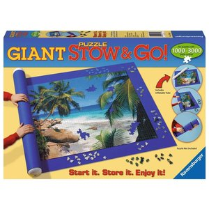 Ravensburger PUZZLE MAT STOW & GO GIANT