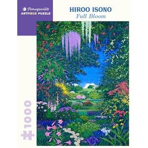 POMEGRANATE PM1000 ISONO - FULL BLOOM