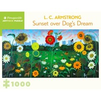 PM1000 ARMSTRONG - SUNSET OVER DOG'S DREAM
