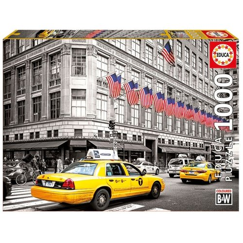 Educa ED1000 FIFTH AVENUE NEW YORK