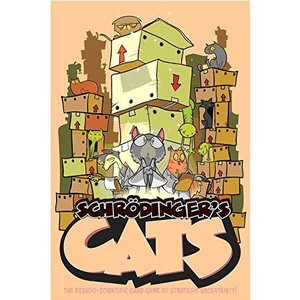 9th Level Games SCHRODINGER'S CATS