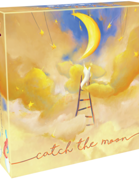 Bombyx CATCH THE MOON