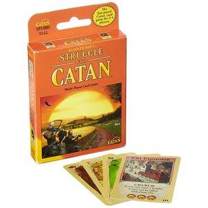 Catan Studios STRUGGLE FOR CATAN