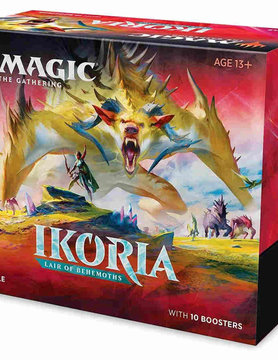 Wizards of the Coast MTG: IKORIA - BUNDLE