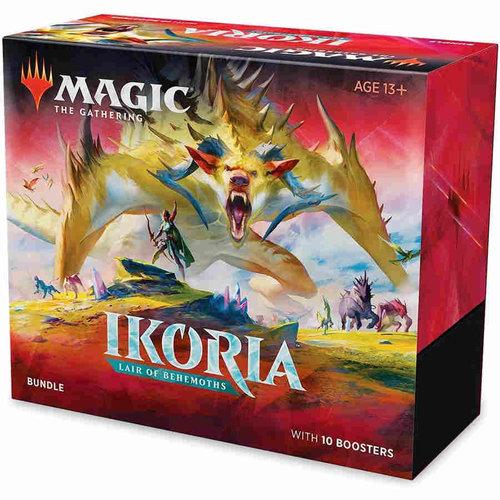 Wizards of the Coast MTG: IKORIA - BUNDLE