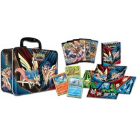 POKEMON: GALAR STARTERS COLLECTOR CHESTS
