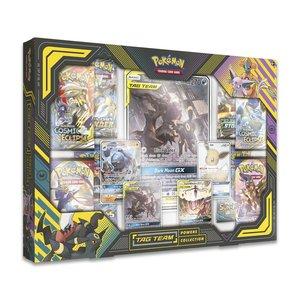 Pokemon USA POKEMON: TAG TEAM POWERS COLLECTION - UMBREON & DARKRAI-GX