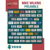 PM1000 WILKINS - PREAMBLE