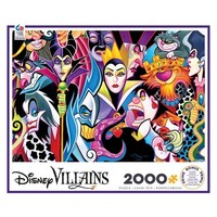 CC2000 DISNEY VILLAINS