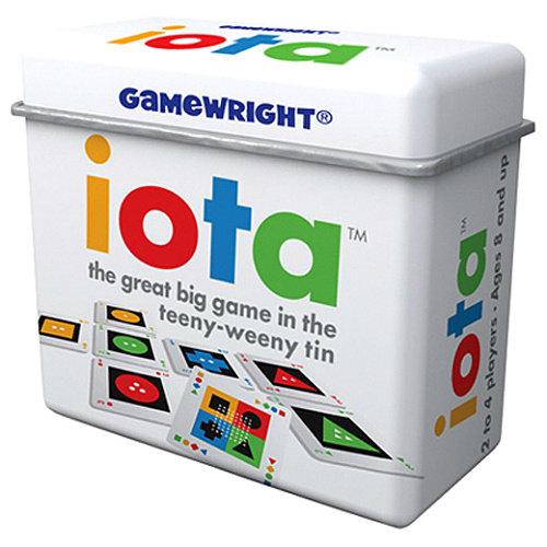 Gamewright IOTA