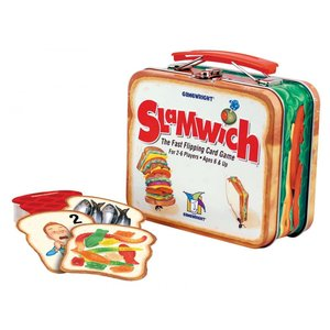Gamewright SLAMWICH COLLECTOR'S EDITION