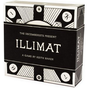 BLACKBOX (CAH) ILLIMAT