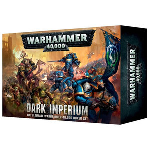 Games Workshop 40K DARK IMPERIUM