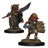 WARDLINGS GOBLIN (BOY & GIRL)