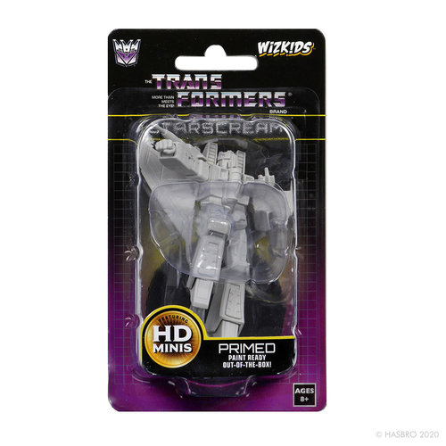 Wizkids MINIS: TRANSFORMERS: STARSCREAM
