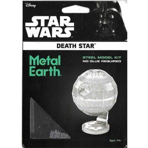 Metal Earth 3D METAL EARTH STAR WARS DEATH STAR