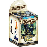 MINIS: PATHFINDER BATTLES - SHATTERED STAR BOOSTER