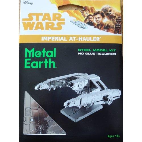 Metal Earth 3D METAL EARTH STAR WARS IMPERIAL AT-HAULER