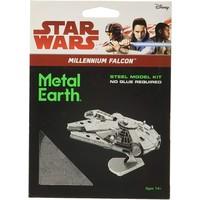 3D METAL SW MILLENIUM FALCON