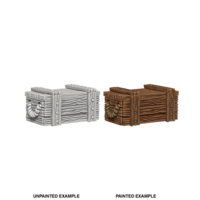 MINIS: DEEP CUTS: CHESTS