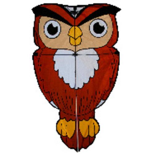 """SKYDOG KITES LLC KITE OWL 37"""""""