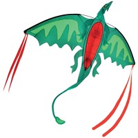 KITE WINGED DRAGON 63""