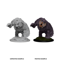 MINIS: D&D: OWLBEAR