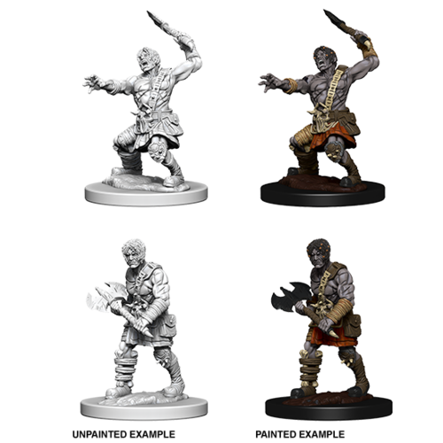 Wizkids MINIS: D&D: NAMELESS ONE