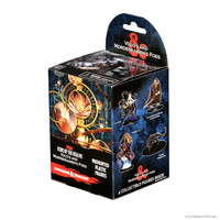 MINIS: D&D: ICONS OF THE REALMS - VOLO & MORDENKAINEN'S FOES  BOOSTER