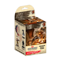 MINIS: D&D: ICONS OF THE REALMS - TYRANNY OF DRAGONS BOOSTER