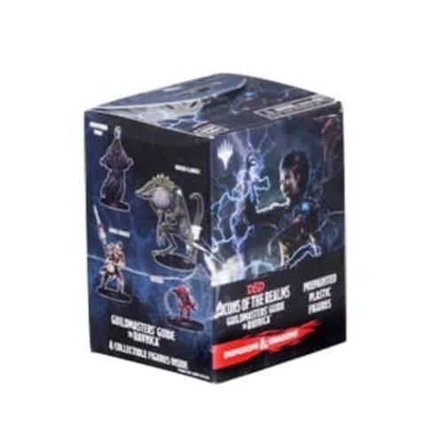 Wizkids MINIS: D&D: ICONS OF THE REALMS - GUILDMASTERS' GUIDE TO RAVNICA BOOSTER