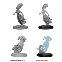 MINIS: D&D: GHOSTS