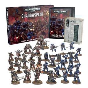 Games Workshop 40K SHADOWSPEAR
