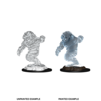 MINIS: D&D: AIR ELEMENTAL