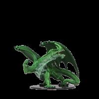 MINIS PF GARGANTUAN GREEN DRAGON