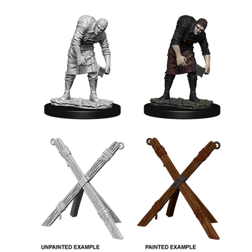 Wizkids MINIS PF ASSISTANT & CROSS