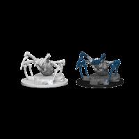 MINIS: D&D: PHASE SPIDER