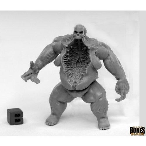 Reaper Miniatures BONES BLACK: MAGGOTCROWN BONE