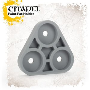 Games Workshop CITADEL PAINT POT HOLDER