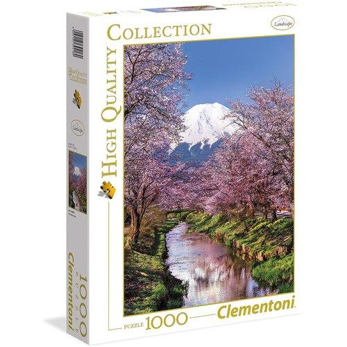Clementoni CL1000 FUJI