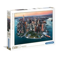 CL1500 NEW YORK